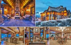Must See Red Ledges home with stunning views of Mount Timpanogos! Contact us at 435-640-7441 for a private showing or visit our website at http://parkcityhomesearch.com/mls-listing/11400342/2/ for further information.