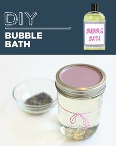 DIY Homemade Bubble Bath Recipe: Say No to Expensive Shower Gels!