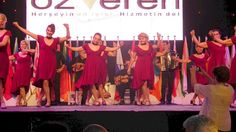 BODRUM TANZT: Zum 16. mal ereignet sich das grosse Festival in Bodrum vom 27. bis zum 31. Mai. Mehr als 2000 Tänzer aus aller Welt werden erwartet. Ablaufplan für den 28th May 2015 - Thursday: 18.30 - Street Shows of different countries and Cultural workshops – (Port Square, D-Marine, Oasis Shopping Center) 20.30 - Performances of children dance groups - Bodrum Castle (2) 23.00 - White Dress Party – (Catamaran Night Club)
