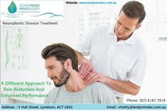 Body Mind Empowerment Centre - Best Chiropractic and Neuroplastic Treatment Services Canberra Remedial Massage, Chiropractic Adjustment, Muscle Tension, Deep Tissue, Sore Muscles, Neck Pain, Nervous System, Mindfulness, Sore Neck