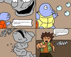 Lesson 2: Pokemon logic.