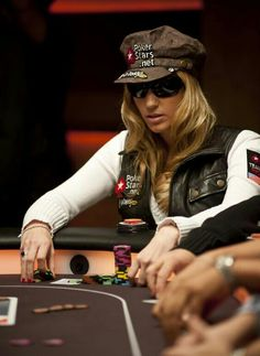 ed5dde4bcdc 43 Best Poker Beauties   Babes images