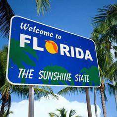I love Florida!!!