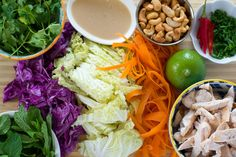 Crunchy Chicken Salad   A Cup of Jo