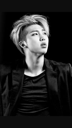 happy day rapmonster