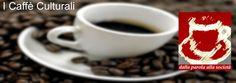 """Continua l'avventura con Varazze Cultura e Infogestione  La risposta di Isa Voi alla 3° domanda al tavolino riservato de """"I caffè letterari"""""""