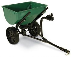 Gardening  Precision Products 75Pound Capacity TowBehind Step Up Broadcast Spreader TBS4300RDGY *** Click the image to visit the Amazon  website