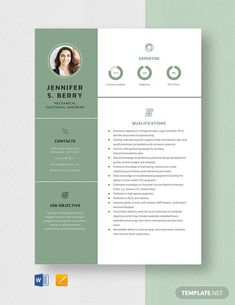 FREE Electrical Engineer Fresher Resume Template - Word (DOC) | PSD | InDesign | Apple (MAC) Apple (MAC) Pages | Publisher | Illustrator | Template.net Resume Design Template, Cv Template, Resume Templates, Mechanical Engineer Resume, Marriage Biodata Format, Bio Data For Marriage, Happy Anniversary Wishes, Cv Design, Resume Cv