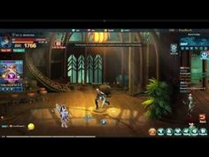 Nova Genesis - Gameplay 3 - Nova Genesis is a Free to play Browser-Based Role Playing MMO Game [MMORPG] featuring 2.5D graphics and set in a rich Fantasy world infused with a touch of sci-fi