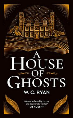 A House of Ghosts: The perfect ghostly golden age mystery Mystery Film, Mystery Series, Mystery Books, Thriller, Creepy, Scary, Books To Read, My Books, Devon Coast