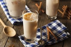 This horchata recipe is refreshing, creamy, and easy to make. It is the perfect addition to your favorite Mexican dish, along with chips and salsa. Best Shakeology Recipes, Shakeology Mug Cake, Homemade Horchata, Mexican Horchata, Condensed Coconut Milk, Nut Milk Bag, Tres Leches Cake, Bagged Milk, Recipes