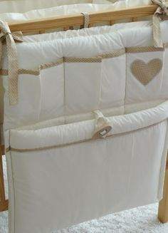 Kapsář na postýlku Home Organization, Cribs, Storage Chest, Bed Pillows, Pillow Cases, Cabinet, Furniture, Home Decor, Baby Layette
