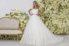 Свадебное платье Florencia