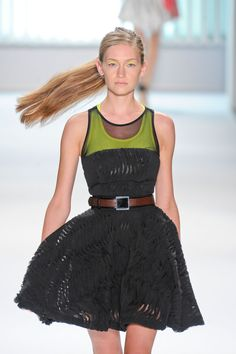 Milly by Michelle Smith S/S '13