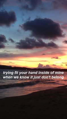 let it go // james bay like if you save
