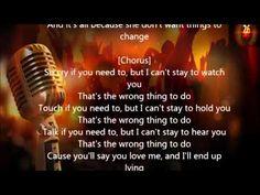 Drake - Doing It Wrong (Lyrics)