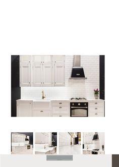 Domus Classica Collection © Vanhanajan keittiö
