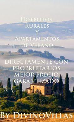 Alojamientos en Toscana