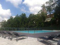 piscina de Holiday Inn Bilbao