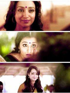 Ultimate expressos - Trisha Krishnan - Indian Actresses, Actors & Actresses, Trisha Actress, Beauty Redefined, Trisha Krishnan, Amy Jackson, Face Expressions, Traditional Looks, South Indian Actress
