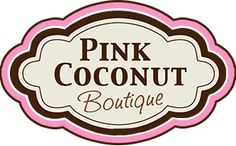 Pink Coconut Bontique www.pinkcoconutboutique.com