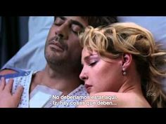Snow Patrol - chasing cars (Grey's Anatomy) - YouTube--Another amazing season finale...sobfest!!!