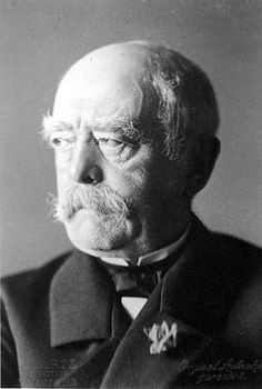 1871 – Founder of the German Empire Otto von Bismarck was proclaimed as its first Chancellor.