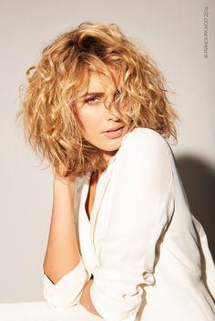 Hair: Fabien Provost e Alexandrine Piel @Franck Provost / Make up: Charlotte…