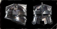 Resultado de imagem para dwarf helmet