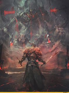 Dark Souls,фэндомы,Dark Souls 2,DS art