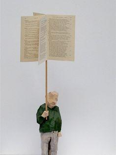 Georg Schulz - Kunst - Galerie Voigt