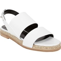 Balenciaga Slingback Espadrille Sandal at Barneys.com