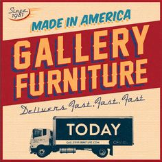 1000 Images About Amazing Deliveries Every Day On Pinterest Houston Furniture And Galleries