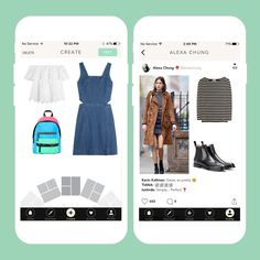 7 Fashion Apps + Websites That Are *Actually* Worth the Hype