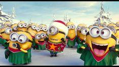 Les Minions - Joyeux Noël [Au cinéma le 8 juillet 2015]
