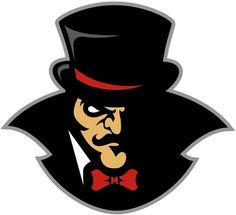 Minnesota  Magicians Secondary Logo (2014) -