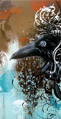 """Prayer Telegrams"" by Blaine Fontana"