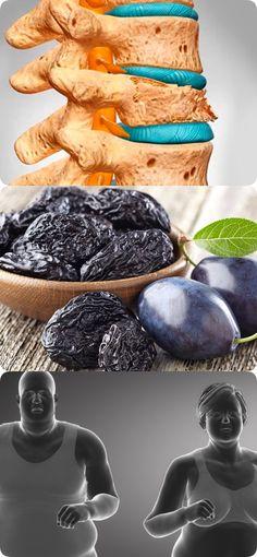 Доктор рекомендует: этот плод предотвратит потерю костной массы, ожирение, запоры и остеопороз!