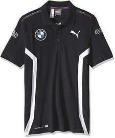 f04a6baa610d BMW Motorsport Puma Navy DTM Team Polo Shirt  fashion  clothing  shoes   accessories  mensclothing  shirts (ebay link)