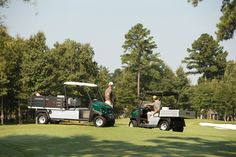 CLUB CAR CARRYALL 700 et 500