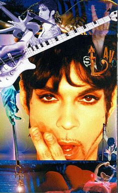 Prince Gold Experience era, probably the last really interesting era.