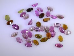 pleasing Tourmaline Faceted Oval 5x7 mm Loose Gemstones STTOUFCOV5x7 1PC  http://www.ebay.com/itm/pleasing-Tourmaline-Faceted-Oval-5x7-mm-Loose-Gemstones-STTOUFCOV5x7-1PC-/182773234471?hash=item2a8e223b27:g:KgsAAOSwnF9Y6Uqn