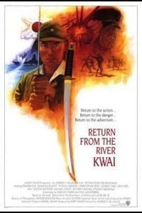 Baixar Filme Regresso ao Rio Kwai