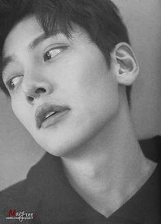 ❤❤ 지 창 욱 Ji Chang Wook ♡♡ that handsome and sexy look . Ji Chang Wook Abs, Ji Chang Wook Smile, Ji Chan Wook, Asian Actors, Korean Actors, Suspicious Partner, Korean Star, Lee Jong Suk, Kdrama Actors