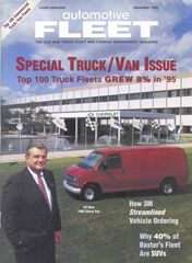 December 1995 Issue - Automotive Fleet Magazine