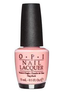 OPI Nail Lacquer in Italian Love Affair