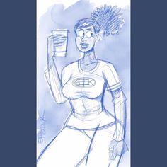 Intelligent Life | A Comic by David Reddick