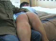 Male spanking pics
