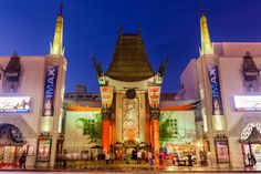 Los Angeles was voted the tenth best city in the world for quality of life in a PWC study. Vintage Hollywood, In Hollywood, Attraction Tickets, Pacific Coast Highway, Tourist Trap, Red Carpet Event, Iconic Movies, Hollywood California, Best Cities