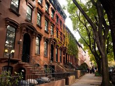 brownstone townhouse - Google Search
